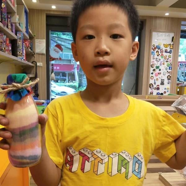 夏令營 小小藝術家